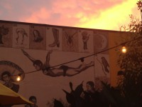 Autentica mural sunset-resized